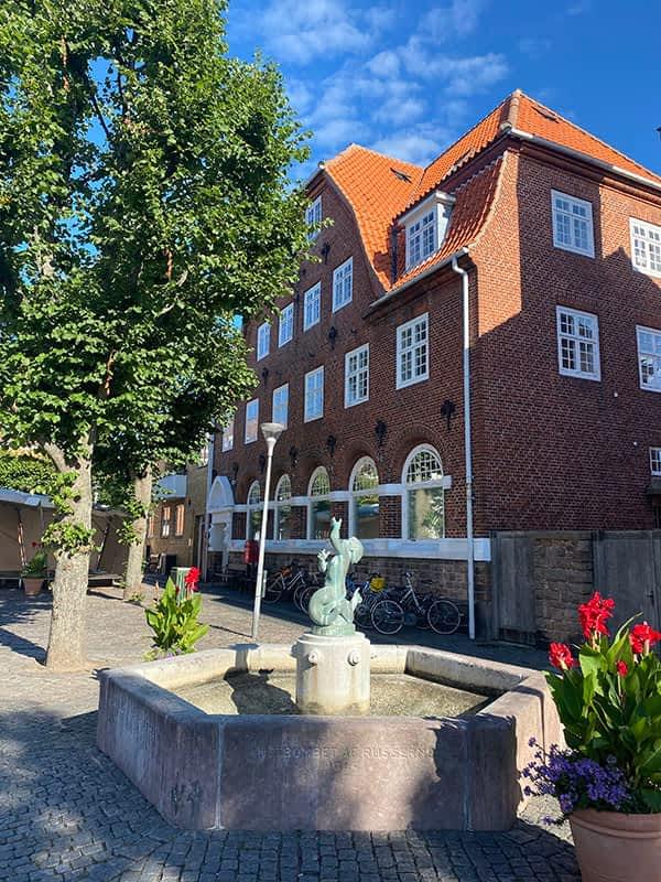 psykologerne i Nexø - Bornholm